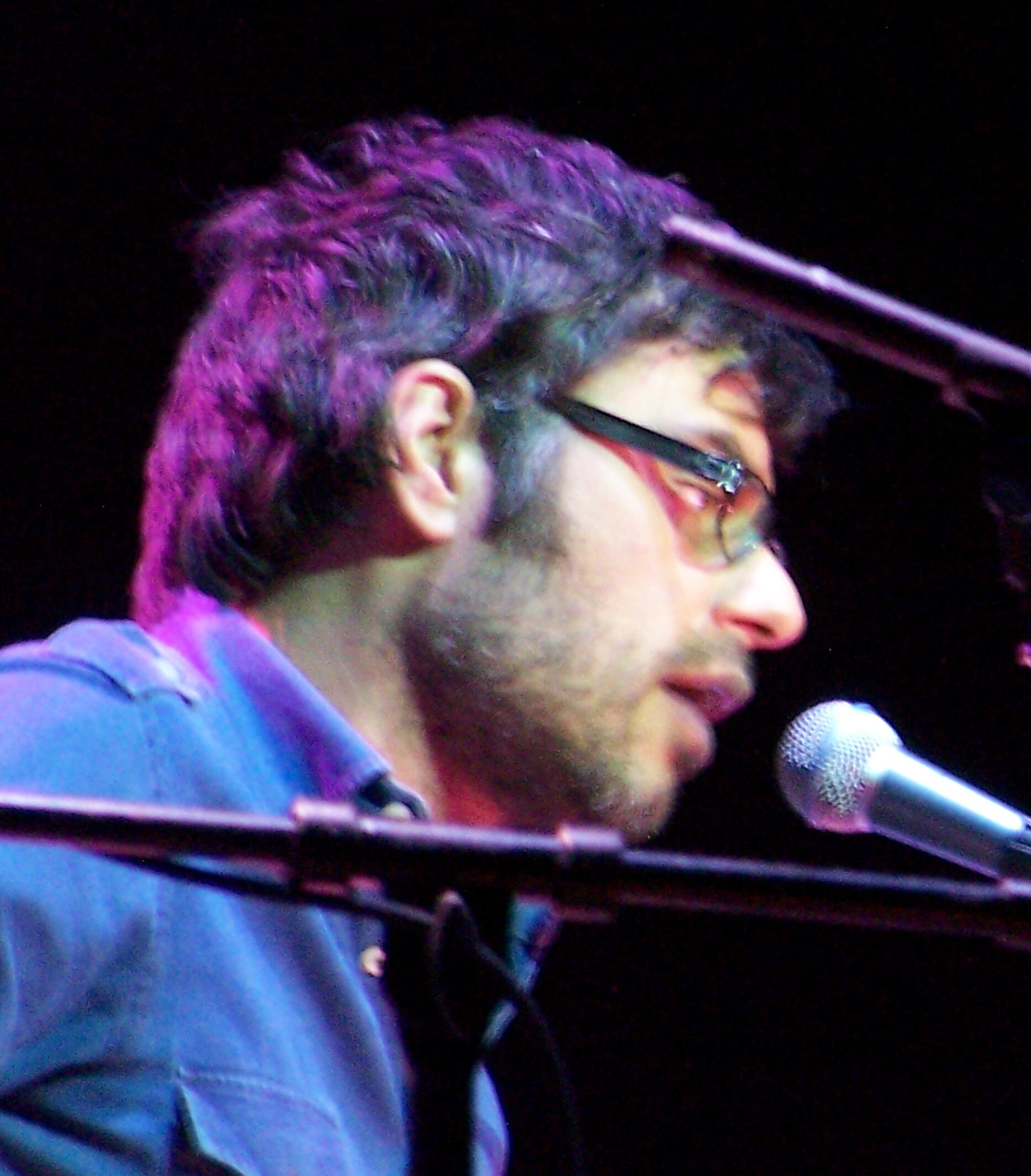 Jemaine Clement - Gallery Photo Colection